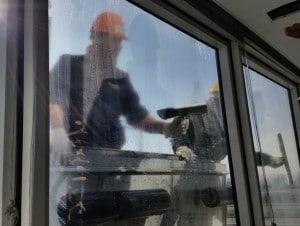 Window/Glass Cleaning