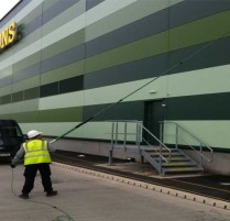 Morrisons Distribution Centre